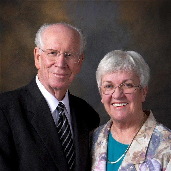 Walt & Eileen Petersen - June 2011 50th Wedding Anniversary